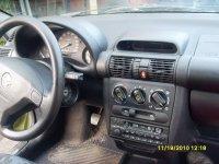 Dezmembrez opel corsa b  1 0 b 1 2 b 1 4 b am motor Opel Corsa 1996
