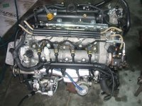 Dezmembrez opel corsa c cdti piese de motor Opel Corsa 2005
