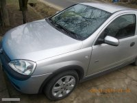 Dezmembrez opel corsa c coupe 1 7 dti ydt  de Opel Corsa 2003