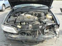 Dezmembrez opel vectra b din   1 8b 2 0b 2 Opel Vectra 2001