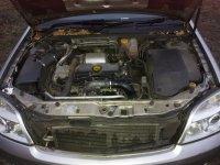 Dezmembrez opel vectra c 2 0 dti 1cp cod motor Opel Vectra 2004