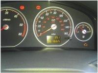 Dezmembrez opel vectra c an  1 9 cdti 0 c p Opel Vectra 2006