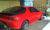 Dezmembrez orice piesa mazda mx3   Mazda MX-3 1995