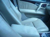 Dezmembrez orice piesa mercedes e class arata Mercedes E 200 2000
