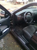 Orice piesa pentru forduri escort si mondeo Ford Escort 1999
