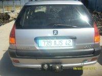 Dezmembrez p6 din  1 1b 1 4 b 1 9 d 1 9 td 3 si 5 Peugeot  306 1999