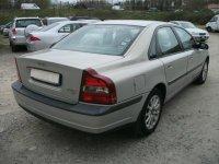 Parbriz volvo s 2 4 benzina din  de la Volvo S80 2000