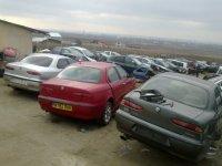 Parc auto dezmembram toata gama alfa romeo 6 Alfa Romeo 156 2002