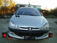 Parc Auto Racasdia dezmembreaza Peugeot Peugeot  206 2004