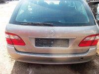 Parc Auto Racasdia dezmembreaza Mercedes E 0 Mercedes E 270 2000