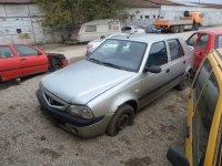 Parc auto situat ir nicolae teclu niguram piese Dacia Solenza 2000
