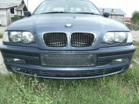 Parc dezmembrari auto ilfov asiguram piese de BMW 316 2000