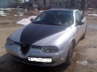 Parc dezmembrari auto ilfov //asiguram piese Alfa Romeo 156 2001