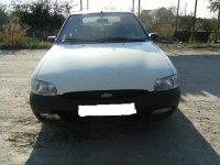 Parc dezmembrari auto ilfov asiguram piese de Ford Escort 1995