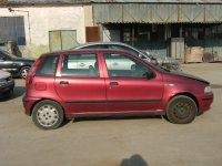 Parc dezmembrari auto ilfov //asiguram piese Fiat Punto 1997