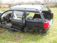 Dezmembrez passat 1 8 benzina an  preturi Volskwagen Passat 1998