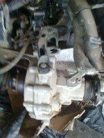 Pentru 1 4 benzina Seat Cordoba 2007