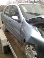 Piese pentru fiat albea  benzina Fiat Albea 2005