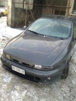 Piese pentru fiaturi marea benzina  si Fiat Marea 1998