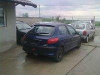 Dezmembrez peugeot 6  hdi /  hdi /  Peugeot  206 2000