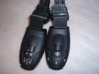 Peugeot 6 7 citoien xara comenzi ceas cd Peugeot  206 2003
