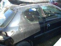 Dezmembrez peugeot 6 an fab  1 1 benz motor Peugeot  206 2001