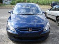 Dezmembrez Peugeot 7, 1.4 hdi, 8HZ,  CP, Peugeot  307 2003