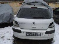 Dezmembrez peugeot 7 1 4 i haion bara spate Peugeot  307 2003