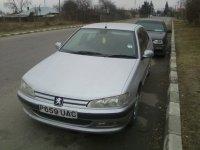 Dezmembrez peugeot 6 Peugeot  406 1998