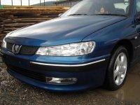 Dezmembrez peugeot 6 2 0 hdi abs capota bara Peugeot  406 2003