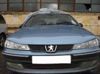 Dezmembrez peugeot 6 2 0 hdi abs piese Peugeot  406 2003