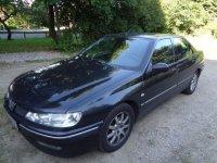 Dezmembrez peugeot 6 2 0 hdi din  motor 0 Peugeot  406 2001