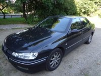 Dezmembrez peugeot 6 2 0 hdi motor rhz abs Peugeot  406 2001