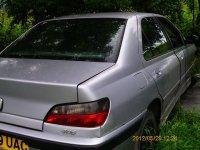 Dezmembrez peugeot 6 2 1td an preturi Peugeot  406 1998