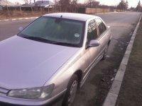 Piese peugeot 6 2 1td an preturi Peugeot  406 1998