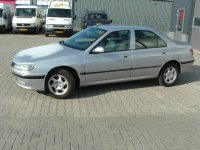 Dezmembrez peugeot 6 motorizare 2 0 hdi si 1 8 Peugeot  406 2001
