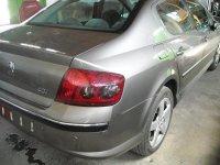 Dezmembrez peugeot 7 2 0 hdi din  motor rhr Peugeot  407 2006