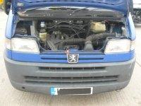 Dezmembrez peugeot boxer  1 9d motor cutie Peugeot  Boxer 2001