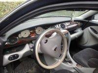 Dezmembrez (piese second hand)rover  Rover 75 2001