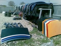 Piesedaciash dezmembreaza dacia logan vindem Dacia Break 2012