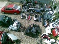 Piesedaciash dezmembreaza dacia logan vindem Dacia Logan 2007