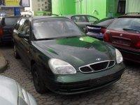 Piston daewoo nubira 1 6 benzina din  de la Daewoo Nubira 2004