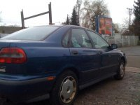 Piston volvo s 1 6 si 1 8 benzina din  de la Volvo S40 1999
