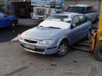 Placa de presiune ambreiaj mazda 3f 2 0 diesel Mazda 323 2000