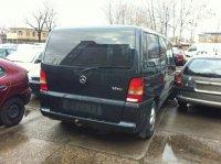 Placa de presiune ambreiaj mercedes vito 2 3 Mercedes Vito 1998