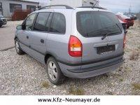 Placa de presiune ambreiaj opel zafira 2 0 Opel Zafira 2003