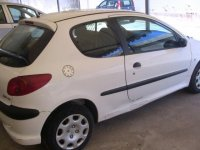 Placa de presiune ambreiaj peugeot 6 1 9 Peugeot  206 2000