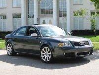 Planetara audi a4 an  audi a4  1 9 Audi A4 2003