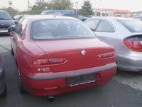 Pompa electrica alimentare alfa romeo 6 1 8 Alfa Romeo 156 1999