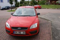 Pompa electrica alimentare ford focus 1 6 Ford Focus 2007